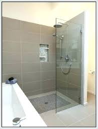 curbless shower systems shower pan shower pan shower pan system curbless shower system canada curbless shower