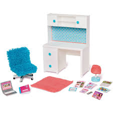 free 2 day on qualified orders over 35 my life as desk american girl houseamerican girl dollsamerican