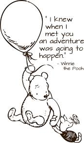 Pooh Bear Quotes About Friendship Cool Best 48 Heart Touching Winnie The Pooh Quotes Quotes And Humor