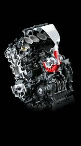 Car Engine iPhone Wallpaper (Page 1 ...