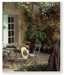 fabulous french country garden decor