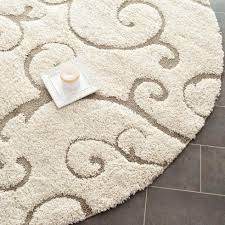area rug great round rugs moroccan on 4 ft with decor 18 for excellent 5 ft round rug your residence inspiration