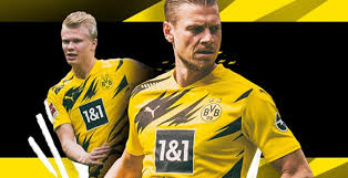 U have jersey number 9 already. Borussia Dortmund 20 21 Home Kit Released Footy Headlines