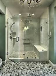 beautiful georgia frameless shower door