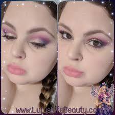 flirty fairy makeup tutorial