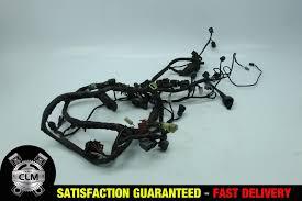 06 07 kawasaki ninja 650r ex650a main engine wiring harness motor