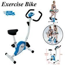 exercise stationary bike bicycle