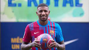 Barcelona: Emerson has come to play