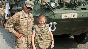 Required Family Support During A Military Divorce Military Com
