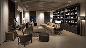 cinema room furniture. Home Cinema Room, Contemporary Family Unusual Room Furniture