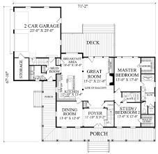 Farmhouse Style House Plan  4 Beds 300 Baths 2556 SqFt Plan House Palns
