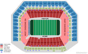 Compton Family Ice Arena Seating Chart Quick Lane Bowl 2019 12 26 In Detroit Mi Cheap Concert