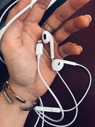 Tai nghe iphone 7-8-X zin bóc máy chính hãng apple new 100% ( MẤT HỘP) -  Phụ Kiện Bóc Máy