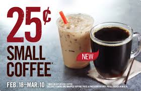 Brew 12 cups community coffee new orleans blend medium roast(or any coffee). Burger King Small Hot Or Iced Coffee For 0 25 Through March 10 2013 Money Saving Mom