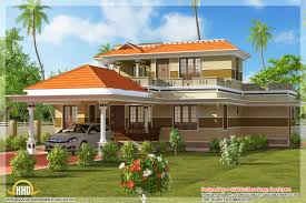 Small Picture 3 bedroom 1700 square feet Kerala house design home appliance