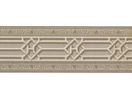 Modern Wallpaper Border VO4503B