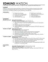 Technology Resume Examples Resume Example Medical Technologist