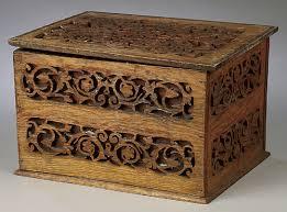 Decorative Wood Item; more