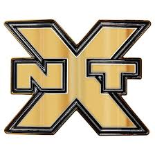 Small Picture WWE NXT Championship Title Belt Buckle Target