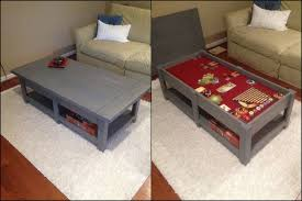 coffee table board game table