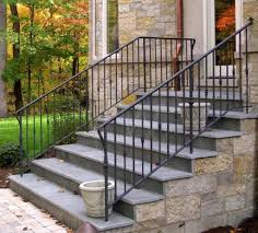 27 Best Iron Rails Images On Pinterest Stairs Iron Handrails