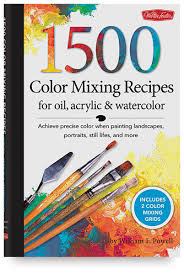 Colour Mixing Chart For Acrylic Paint Pdf Acrylic Color Mixing Chart Pdf Bedowntowndaytona Com