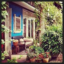 Small Picture Indian Home garden by Design Indiagarden Padgram house