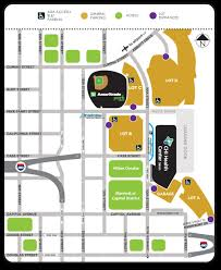 Td Ameritrade Park Omaha Seating Chart Parking Directions Td Ameritrade Park