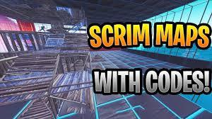 Fortnite Creative Codes 1v1 Storm ...