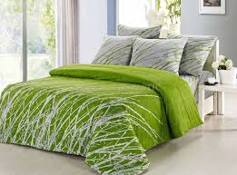 green tree king size duvet covers for inspiring