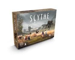 Scythe – Stonemaier Games