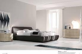 italian bedroom furniture modern. Bedroom:Luxury Italian Bedroom Furniture With Dark Grey Frame Bed And Cream Drawer Also White Modern E