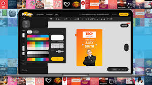 How To Make A Flyer Online Free Online Flyer Maker Create Free Printable Flyers In Pixteller