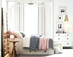 Cool Bedrooms Ideas Teenage Girl Ideas Design Impressive Ideas