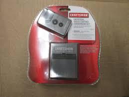 Troubleshooting Craftsman Garage Door Opener Remote Images - Free ...