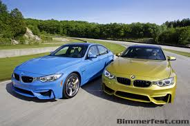 Coupe Series how much does a bmw m3 cost : 2017 BMW M3 & BMW M4 - Details, Order and Pricing Guides ...