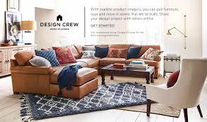 Pottery Barn Living Room Designs New Design