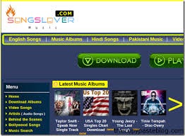 12 Sites To Download English Mp3 Songs For Free The Copy