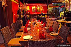 Indonesian Table Setting Ubud Restaurants Where And What To Eat In Ubud