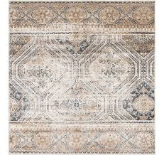 7 x 7 eliza square rug