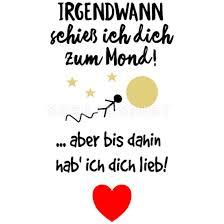 Hab Dich Lieb Liebe Spruch Iphone 4 4s Hülle Spreadshirt
