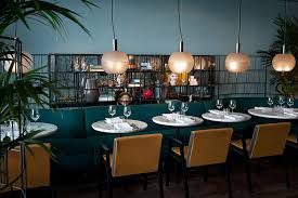 vintage italian barcelona style dining. Soak Up The Vintage Italian Style At Glamourous Parisian Restaurant. Barcelona Dining G