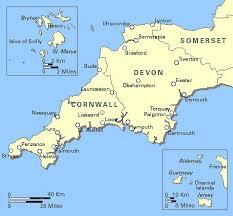 best 25 devon map ideas on pinterest map of devon, devonshire Uk Map Devon map cornwall, devon and somerset (the west country) map of devon uk