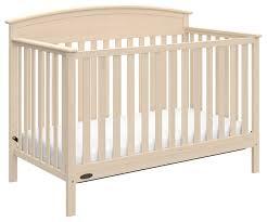 Graco Benton 5-in-1 Convertible Crib - Transitional - Cribs - by ...