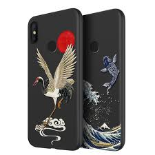 <b>2019 Great Emboss Phone</b> Case For Xiaomi Mi9 Mi 9 cover ...