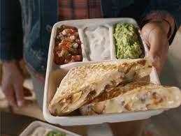 Chipotle Quesadilla – L.A FoodieGuy