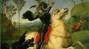 <b>Святой Георгий</b> Победоносец: о чем ему молятся и почему он так ...