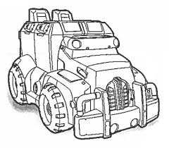 Small Picture Transformers Rescue Bots Coloring Pages pertaining to Really