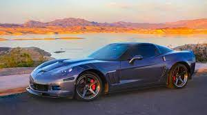 Brian S C6 Corvette Grand Sport 4lt Is Equipped With A Zr1 Carbon Roof Halltech Gt2 Dred Hood Zr1 Style Carb Chevrolet Corvette Corvette Corvette Grand Sport