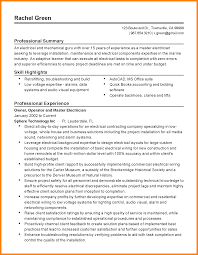 Resume Masters Degree Master Of Science Resume Examples Mechanic Sample Electrician 11